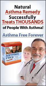 Asthma Relief Forever™